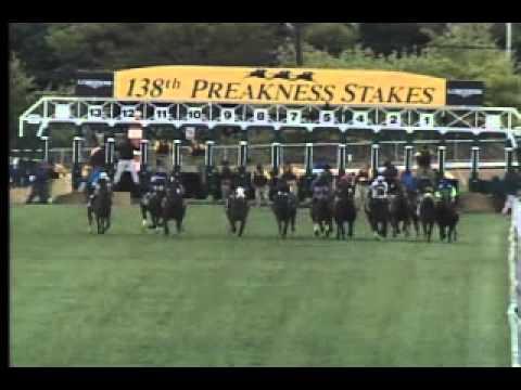 Vidéo de la course PMU THE DIXIE STAKES