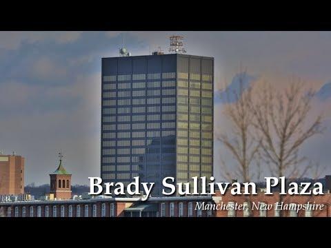 Brady Sullivan Plaza | 1000 Elm Street | Manchester, New Hampshire