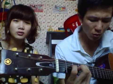 nang am xa dan guitar