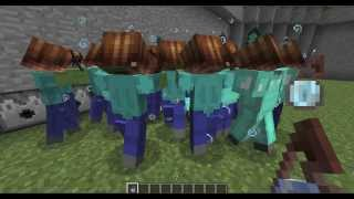 Minecraft How To Clone Yourself Without Mod 1.5.2
