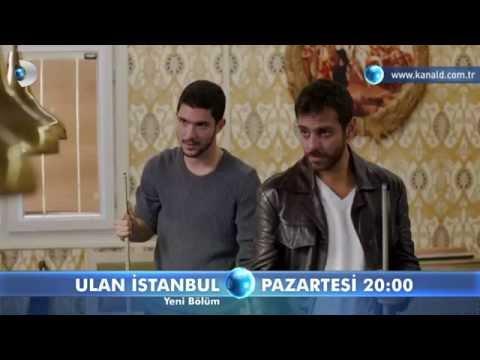 Ulan İstanbul 22. Bölüm Fragmanı