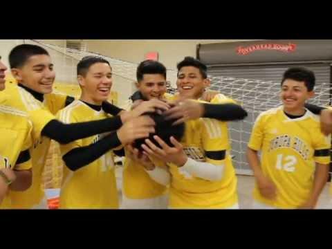 Fontana High School Soccer Hills High School Soccer