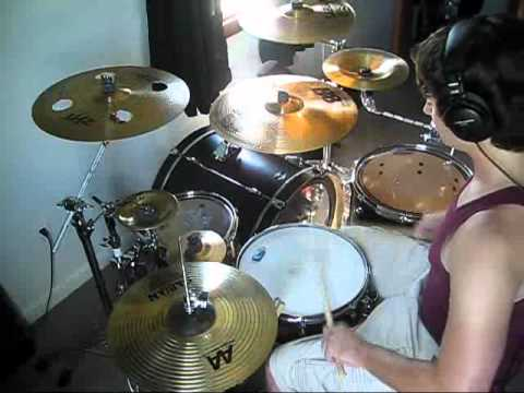 Patrick Coyle - Pierce The Veil - King For A Day [Drum Cover] - Contest Entry Video