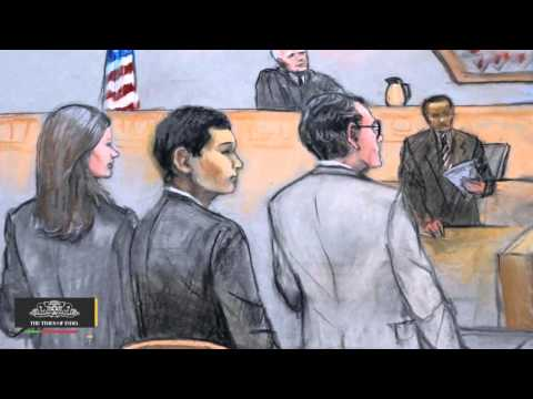 Tsarnaev Friend Is Convicted In First Boston Marathon Trial - TOI