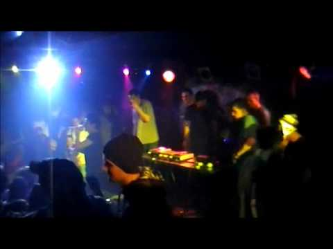 Bong Da City - Logos na lugiseis | Live An Club 2011