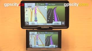 Garmin Nuvi Screen Size Comparison: 7 Inch Vs. 5 Inch