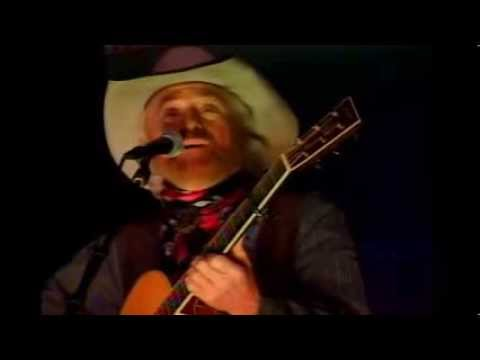 2014 National Cowboy Poetry Gathering: Red River Drifter