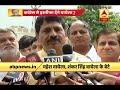 Bapu would never retire from politics: Mahesh Vaghela