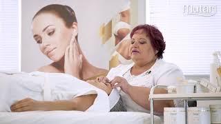Reflexologia Facial, aprenda a realizar este protocolo com a Profª Kátia Nunes