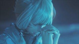 Trailer Game Final Fantasy siêu hoành tráng