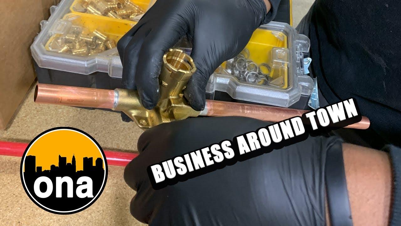 Business Around Town: ONA 04-25-2021