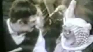 صدام يضحك مع الشايب نادر