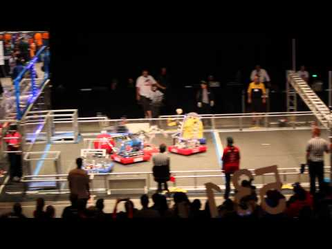 Silicon Valley Regional 2014 - Qualification 97