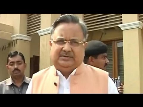 Want Vajpayee's niece to return: Chhattisgarh Chief Minister Raman Singh to NDTV