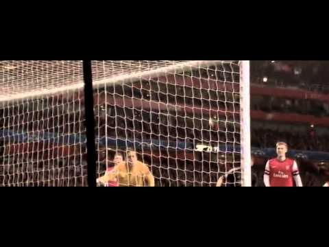 Wojciech Szczęsny - I'm You're Number 1