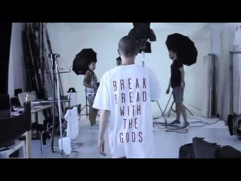 Appelsap | The youth is the truth | Behind the scenes