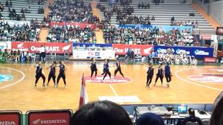 EUFOURIA Dance Crew | SMA Negeri 4 Surakarta | DBL 2013 view on youtube.com tube online.