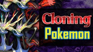 How & Where To Catch/get: Clone Pokemon & Items In Pokemon