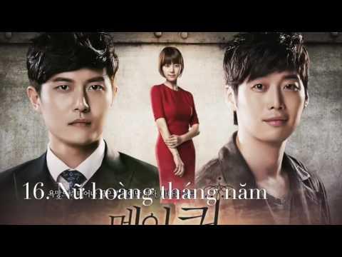 Top 20 Phim Hàn Quốc hay nhất thế kỷ 21
