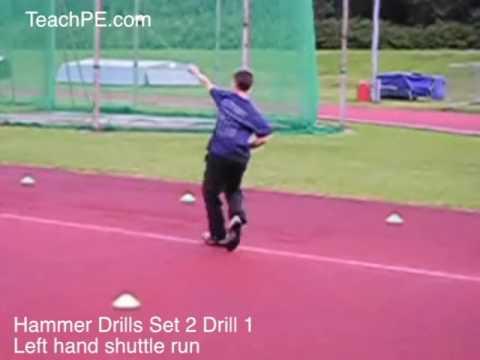 Hammer Drills Set 2 Drill 1