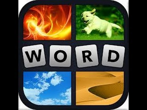 What's The Word? 4 Pics 1 Word Answers Level's 319-415