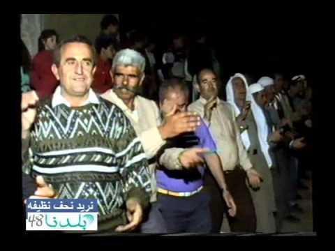 نحف اعراس آل عيسى حداي الحنة سنة 1990