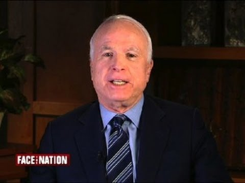 McCain: Ukraine unrest should make Vladimir Putin