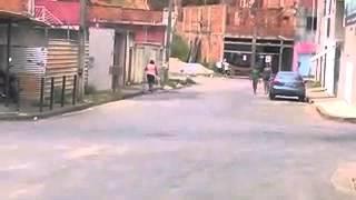 Flagrantes de desperd�cio de �gua em Minas