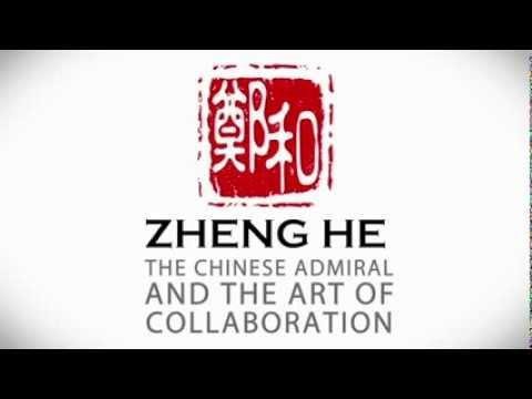 Zheng He's Art of Collaboration: Series trailer