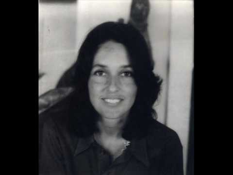 JOAN BAEZ  ~ Lily, Rosemary And The Jack Of Hearts ~