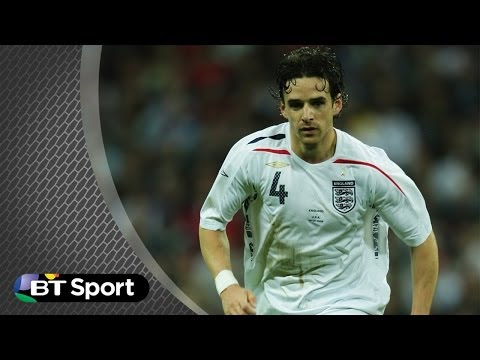 David James & Owen Hargreaves free-kick masterclass  | #BTSport
