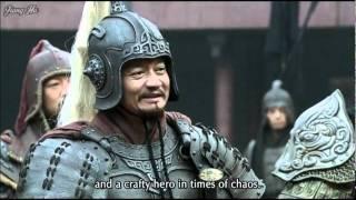 Three Kingdoms (2010) Episode 3 Part 3/3 [English Subtitles]