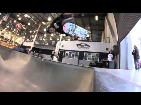 Mimi Knoop - X Games Real Women