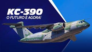 A nova aeronave multimissão da Força Aérea Brasileira (FAB), desenvolvida pela Embraer Defesa e Segurança, apresenta-se como uma das mais modernas propostas da categoria. Ao todo, 28 aeronaves adquiridas irão compor a frota da FAB.