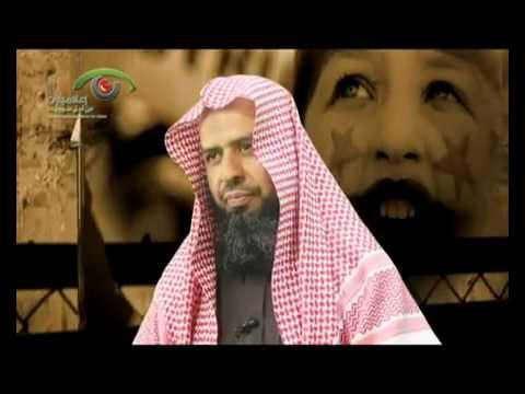 فاصل سوريا / فضيلة د. وليد بن عثمان الرشودي ( عضو رابطة علماء المسلمين )