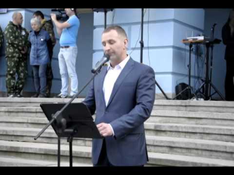 Віталій Михайлішин про дітей, майданчики, садочки, школи, лікарні
