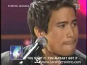 Sarah Geronimo & Sam Milby - 4 Minutes - ASAP (28Sep08)