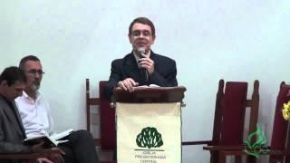 Rev. Adao Carlos Nascimento