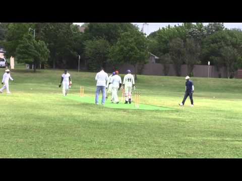 LCC1 vs Nortex Titans - North Texas Cricket - Premier League 2014 - Part 3