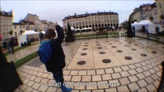 Les journées du patrimoine 2013 à Saint-Germain-en-Laye