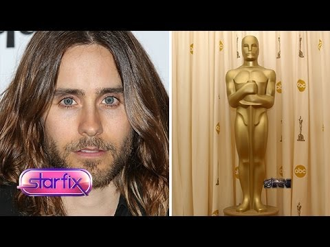 Jared Leto Thanks Acting For Being An Easy Thing That Anybody Can Do