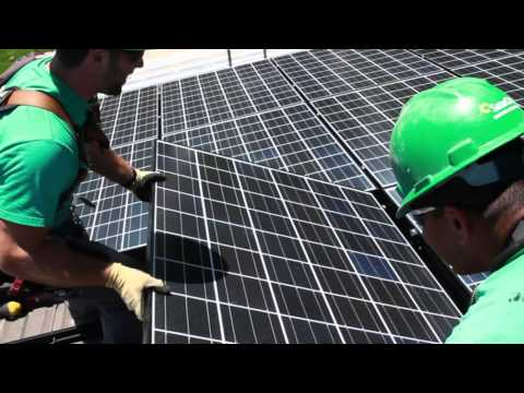 See How Solar Energy Works for Google