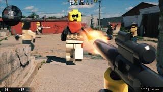 FPS LEGO