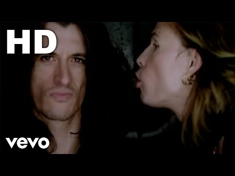 Клипы Aerosmith - Falling In Love (Is Hard On The Kness) смотреть клипы
