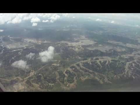 spicejet takeoff and Landing Agartala to Guwahati