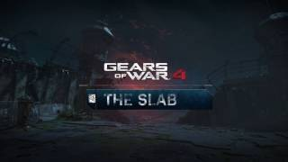 Gears of War 4 - The Slab Multiplayer Map Flythrough
