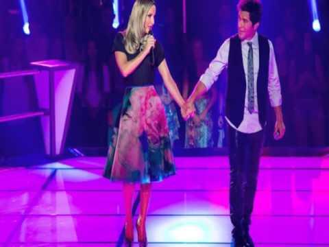 Daniel e Claudia Leitte - Enamorado