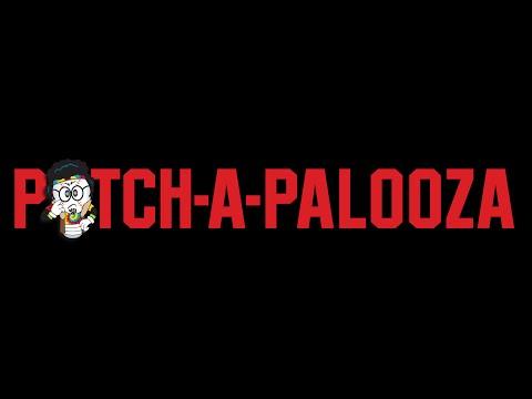 Alan Jaeger's Thoughts on Pitch-a-Palooza15