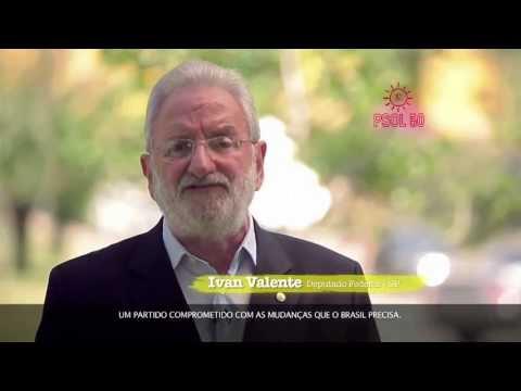 [Programa político do PSOL - Abril de 2013]