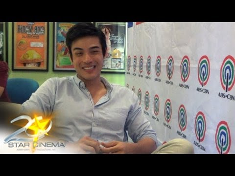 Part 1 Xian Lim answers question from the Wrecking Bowl